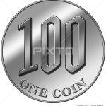 ワンコインという仮想通貨に60万投資しました